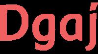 Dgaj logo