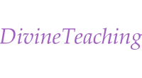 DivineTeaching logo