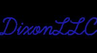 DixonLLC logo