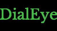 DialEye logo