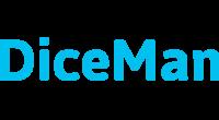 DiceMan logo