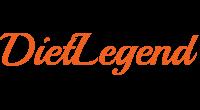 DietLegend logo