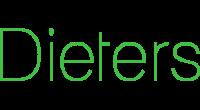 Dieters logo