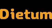 Dietum logo
