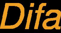 Difa logo