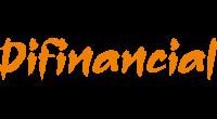 Difinancial logo