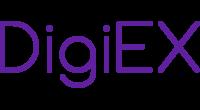 DigiEX logo