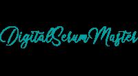 DigitalScrumMaster logo