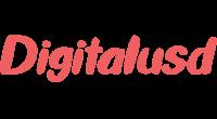 Digitalusd logo