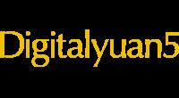 Digitalyuan5 logo