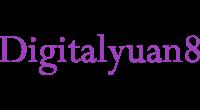 Digitalyuan8 logo