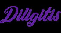 Diligitis logo