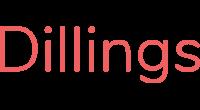 Dillings logo