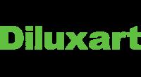 Diluxart logo
