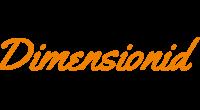 Dimensionid logo