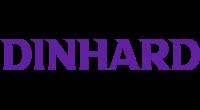 Dinhard logo