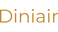 Diniair logo