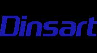 Dinsart logo