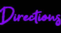 Directions logo