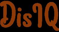 DisIQ logo