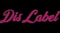 DisLabel logo