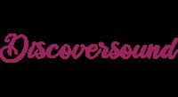 Discoversound logo