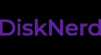 DiskNerd logo