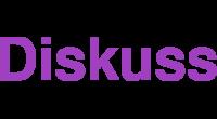 Diskuss logo