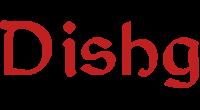 Dishg logo