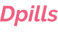Dpills logo