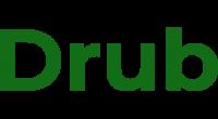 Drub logo