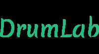 DrumLab logo