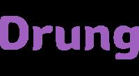 Drung logo
