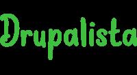 Drupalista logo