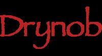 Drynob logo