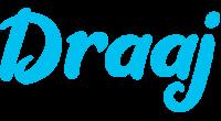 Draaj logo