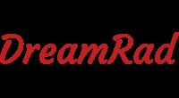 DreamRad logo