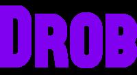 Drob logo