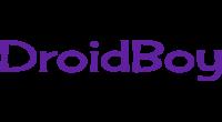 DroidBoy logo