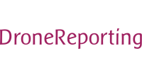 DroneReporting logo