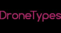 DroneTypes logo