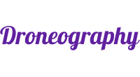 Droneography logo
