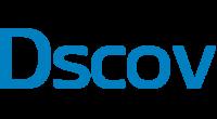 Dscov logo
