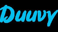 Duuvy logo