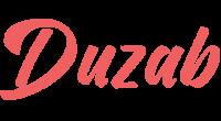 Duzab logo