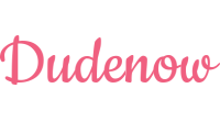 Dudenow logo