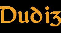 Dudiz logo