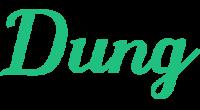 Dung logo