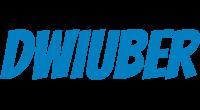 Dwiuber logo