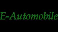E-Automobile logo